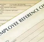 Employment references: Name, rank, serial number… is that all there is?