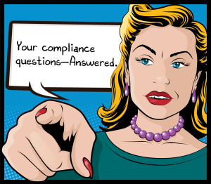 Compliance answered