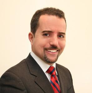 Marcos Diaz Gonzalez