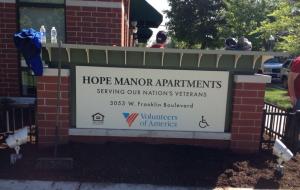 hope manor