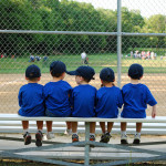 Learning from Little League & Jackie Robinson