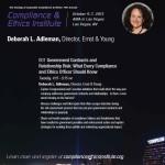CEI Speaker Spotlight: Deborah L. Adleman