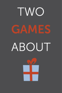 Games about Gifts
