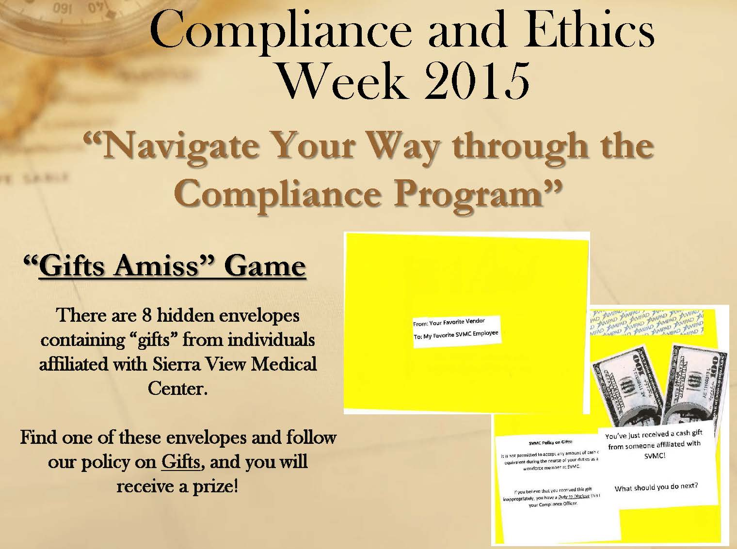 business ethics and compliance Companies the world over often struggle to balance ethics and compliance those that are regulated often see compliance as pre-eminent yet many have come to recognise that to build a positive corporate culture it is important to establish the right mindset that mindset, which should be based on an.