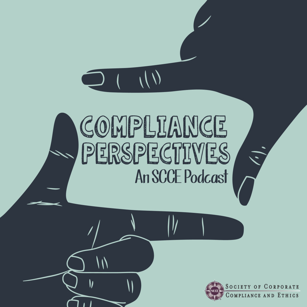 compliance, ethics, communication, podcast