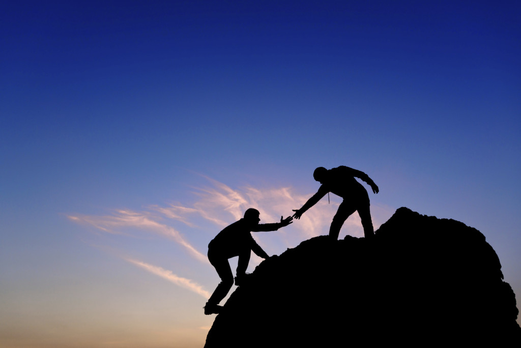 Compliance Culture Building Block #4: HELP Your People by Margaret Scavotto