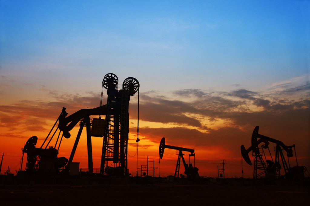 Preventing Fraud in Oil and Gas