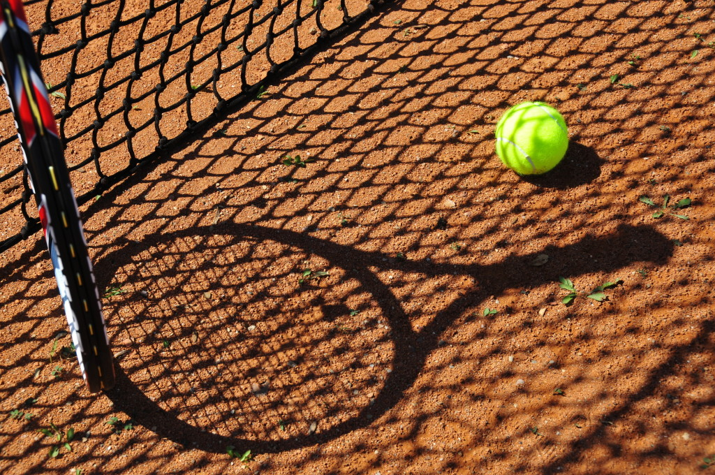 Match Fixing in Professional Tennis