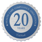 HCCA, 20th Anniversary, Debbie Troklus, Compliance Institute