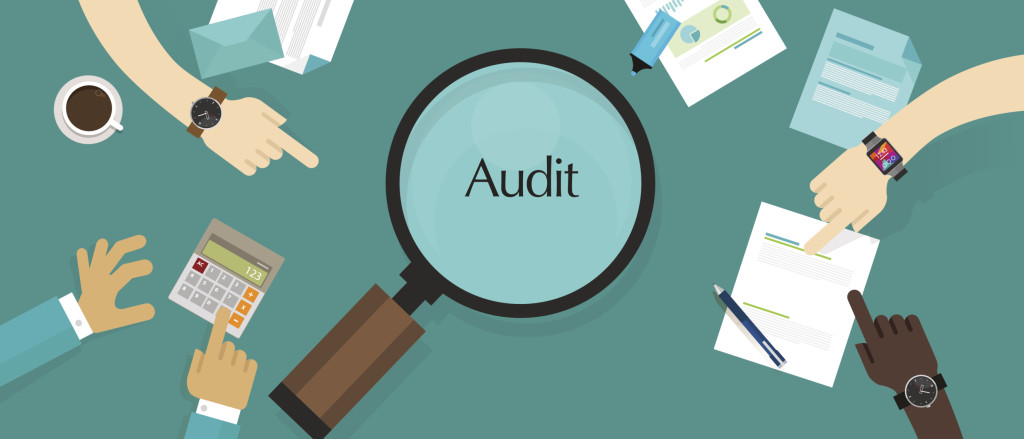 Four Wildly Effective Ways to Work with Internal Audit