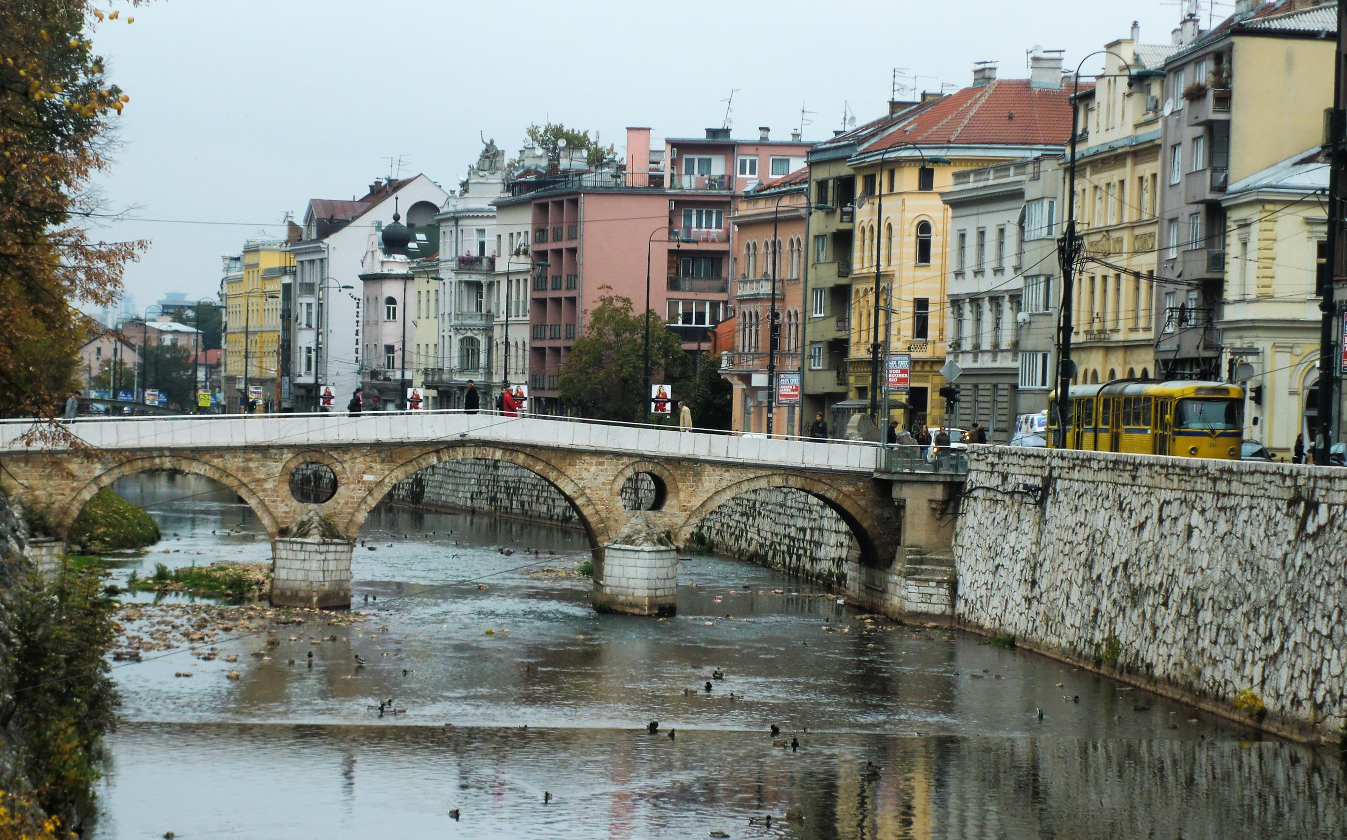 Home Architecture Compliance In Sarajevo
