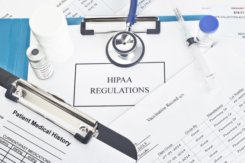 When Can HIPAA Waived?