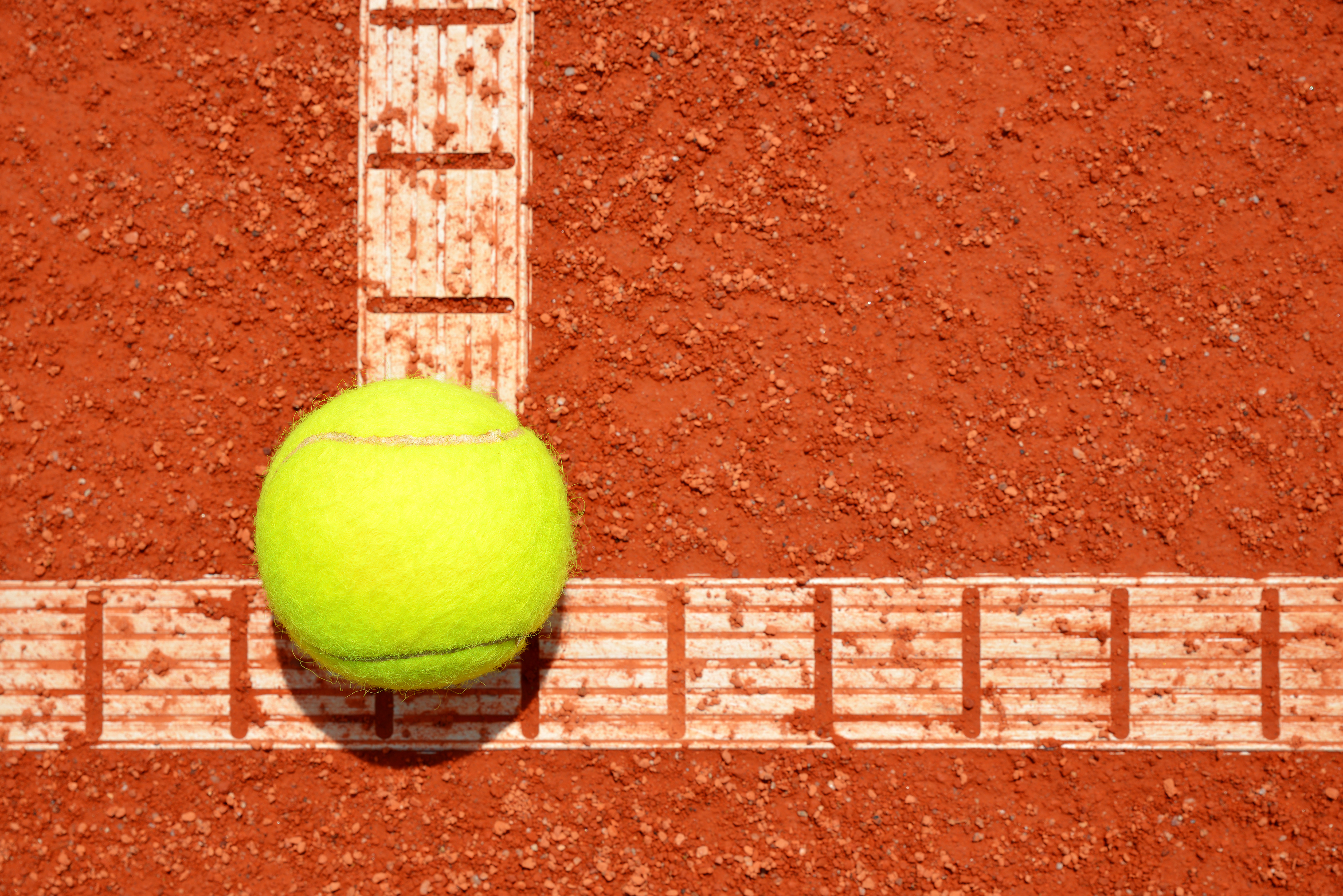 Tennis Ball On A Tennis Clay Court The Compliance And Ethics Blog