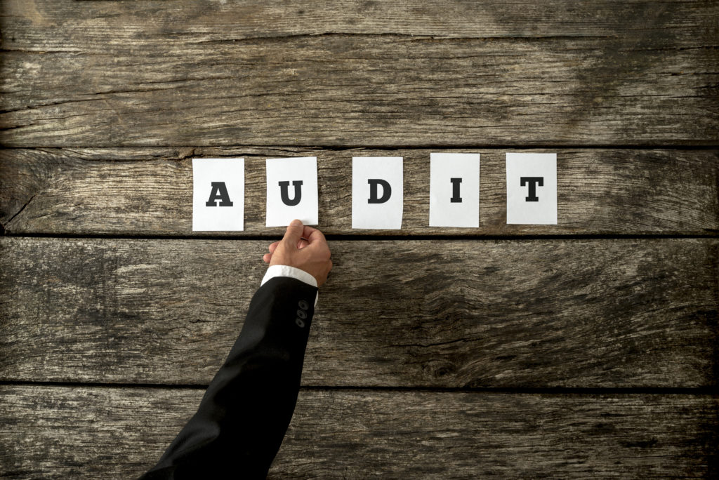 What if Your Audit Findings Are Not Favorable?