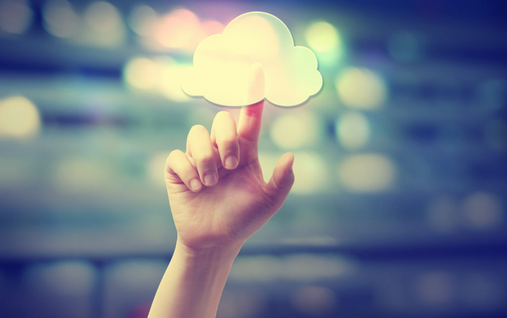 HIPAA alert: Is your Security Officer's head in The Cloud?
