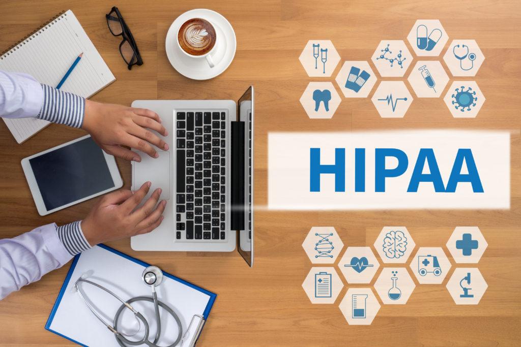 HIPAA alert: First Settlement With a Business Associate