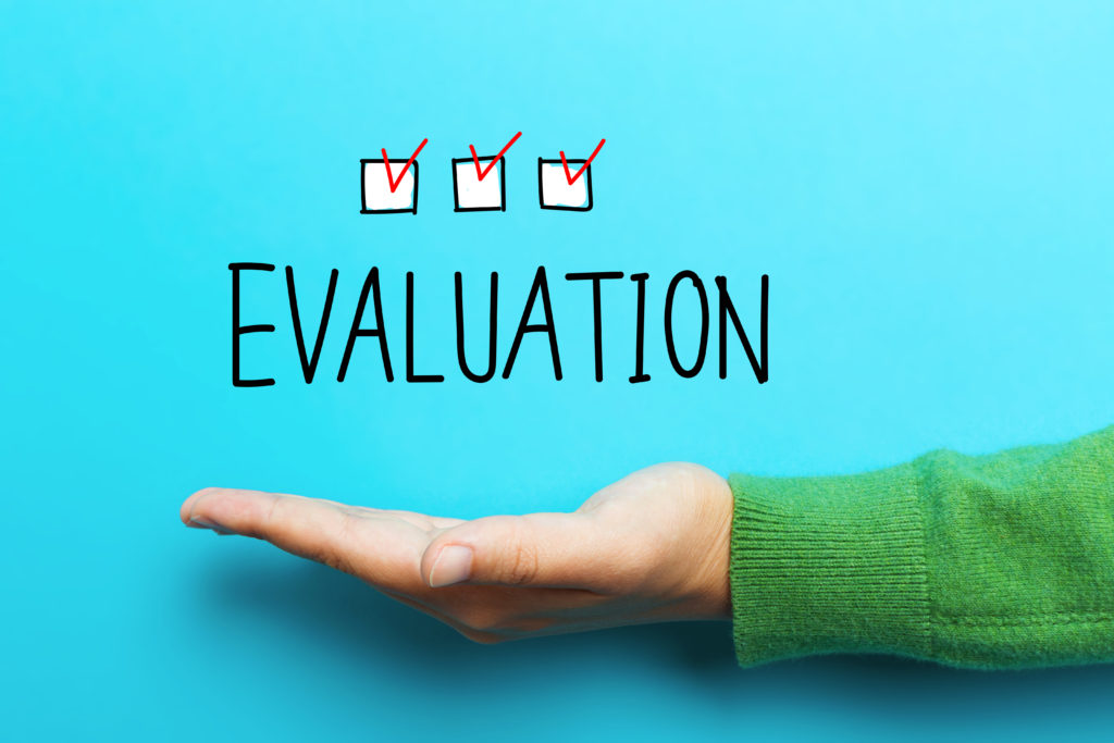 reevaluating evaluations