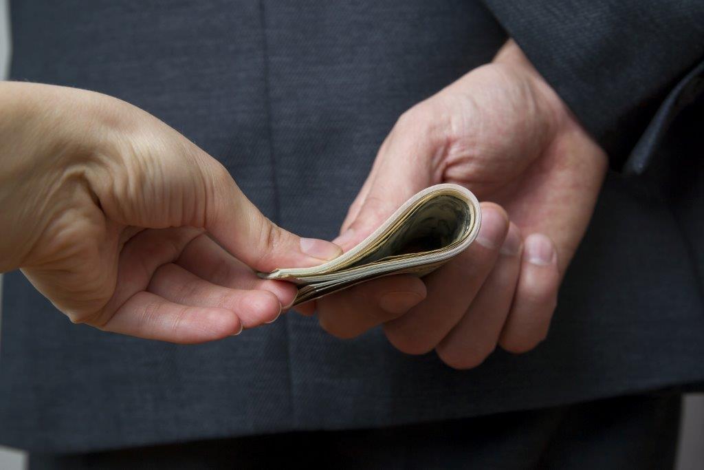 Key Elements of an Anti-Bribery/Anti-Corruption Framework - The