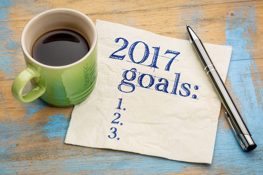 Three Critical Goals for Compliance Professionals in 2017