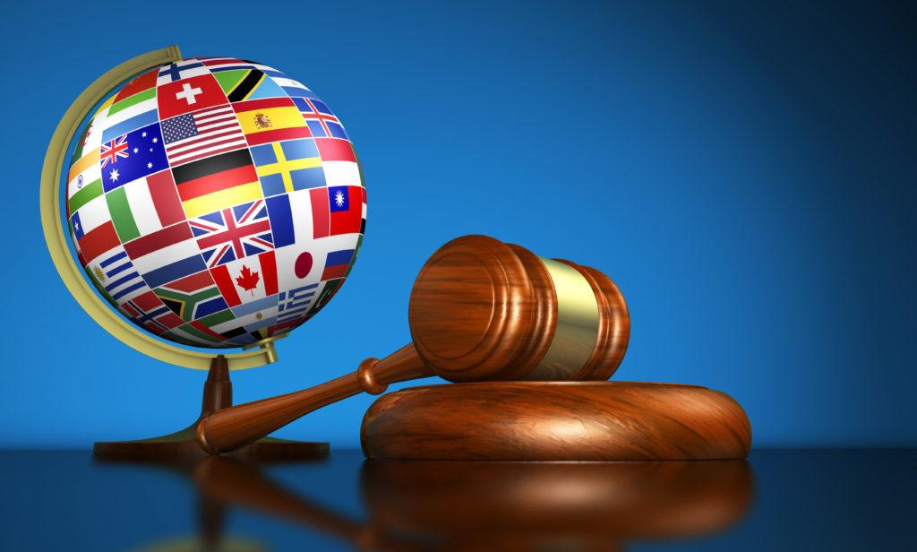 International Compliance