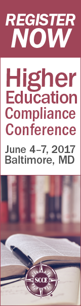 SCCE's Internal Investigations Conference