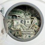 The Never Ending Story: Money Laundering