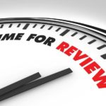 Annual Reviews and Compliance's Role Session 2: Annual Reviews of Employee Appraisals