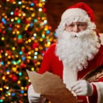 Santa Claus: The Compliance Interview