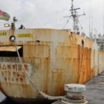 Rogue Ships and Human Trafficking in the Supply Chain