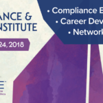2018 Compliance and Ethics Institute Session Previews: Session 708 The Road to ISO 37001 Anti-bribery Management Systems:  How We Got There and Why it's Worth It