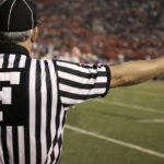 Improving Code of Conduct is a Good Start for Sports Officiating