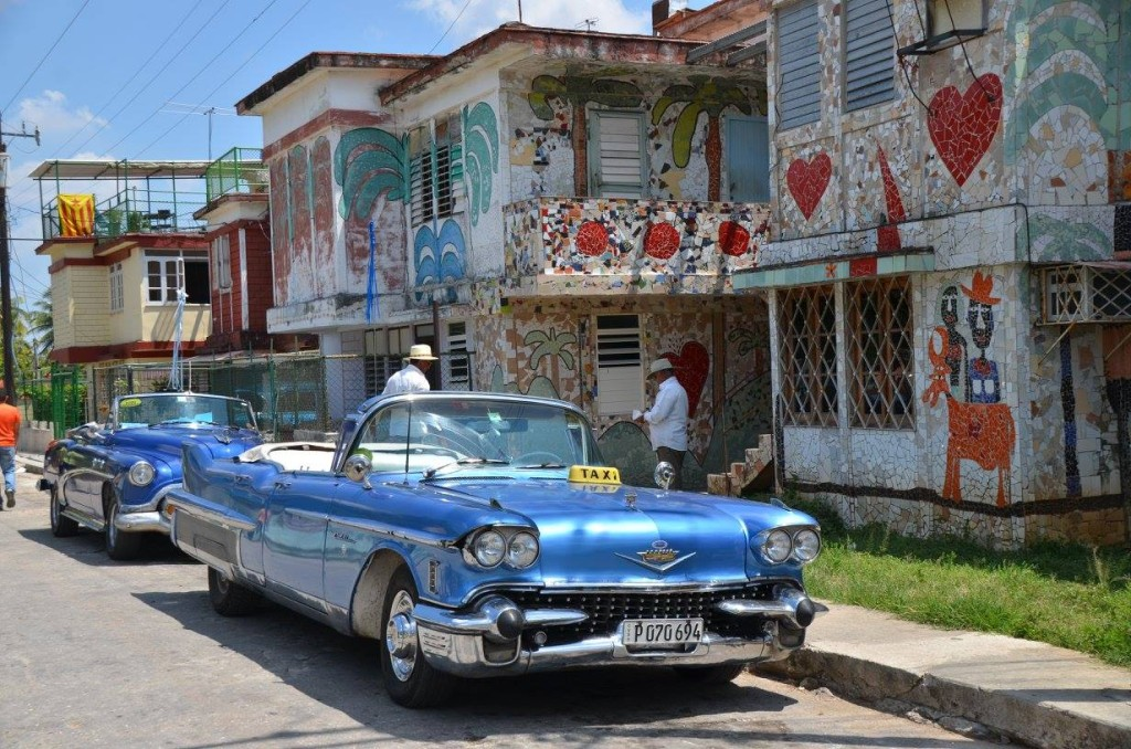 It's no longer a question of whether US companies will be investing in the Cuba, but when