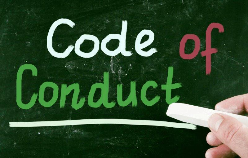 6 Tips On Writing a Code Of Conduct For a Business - The Compliance and Ethics Blog